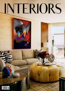 Interiors (USA) Magazine
