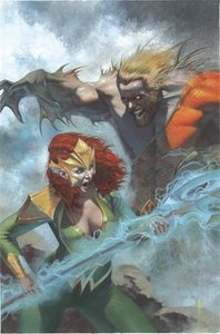 Aquaman Bewertung