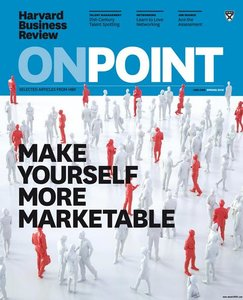 Harvard Business Review Onpoint Magazine