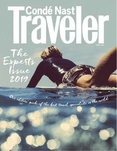 Conde Nast Traveler (USA) Magazine