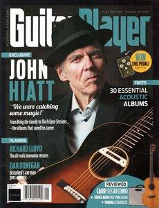 Guitar Player Magazine